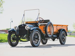1917 GMC Model 16 -Ton Express  For Sale by Auction