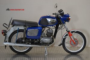Picture of 1979 MZ TS 150, 149 cc, 8 hp For Sale