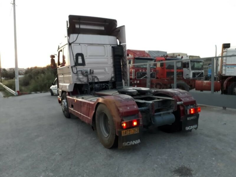 1995 SCANIA 143  500PS   4X2 For Sale (picture 3 of 6)