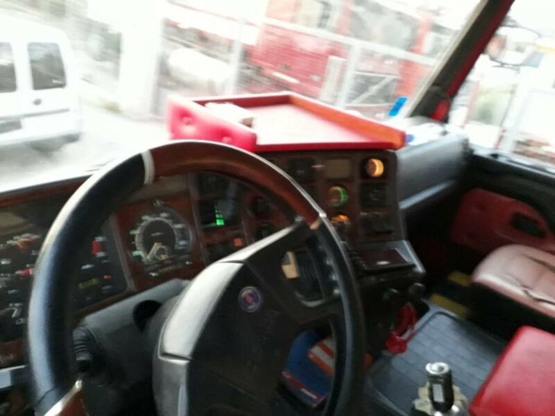 1995 SCANIA 143  500PS   4X2 For Sale (picture 6 of 6)