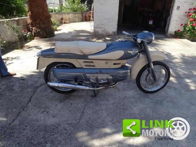 1958 Aermacchi Chimera For Sale (picture 4 of 6)