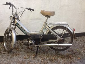 1980 Puch Maxi For Sale