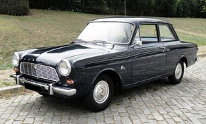 Taunus 12 M - 1966 For Sale