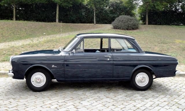 Taunus 12 M - 1966 For Sale (picture 3 of 6)
