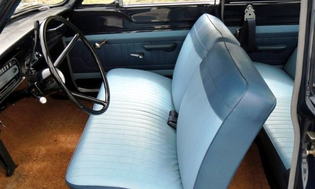 Taunus 12 M - 1966 For Sale (picture 4 of 6)