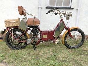 1904 Auto-Fauteuil 270cc For Sale by Auction