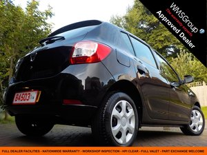 2013 Dacia Sandero - 13k Miles / As New