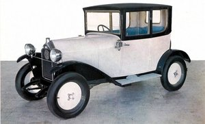 Mathis - 1924 For Sale
