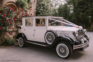 1998 Viscount Arrive in vintage style