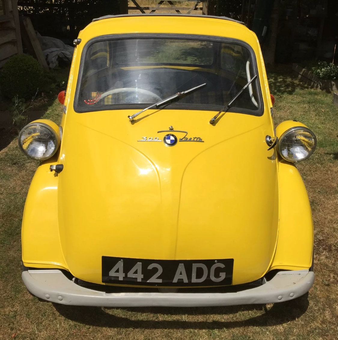 1963 Isetta 300 For Sale (picture 2 of 3)
