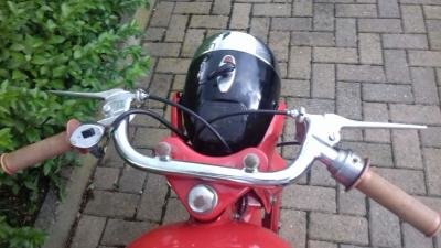 1957 Moto Morini Briscola For Sale by Auction (picture 3 of 6)