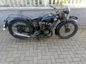 1929 OK Supreme 350cc