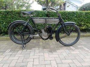 1912 Terrot Motorette 3