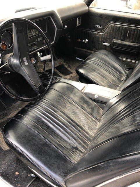 1970 Chevrolet Chevelle SS tribute (Edison, NJ) $49,995 obo For Sale (picture 6 of 6)