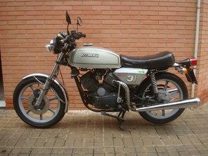 "1978 Moto Morini 350 Strada ""one owner"""