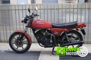 moto morini k2 gt del 1984 libretto originale For Sale