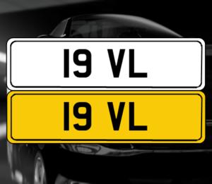 19 VL For Sale
