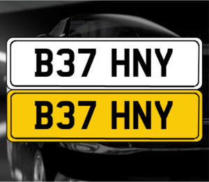 B37 HNY For Sale