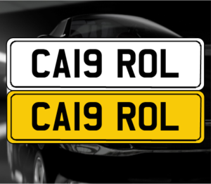 CA19 ROL For Sale