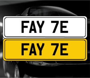 FAY 7E For Sale