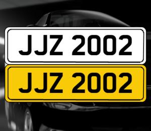 JJZ 2002 For Sale
