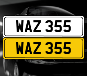 Picture of WAZ 355 For Sale