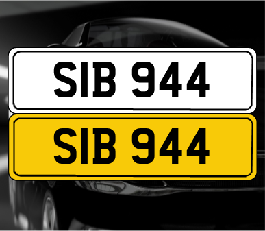 SIB 944 For Sale (picture 1 of 1)