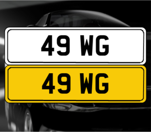 49 WG For Sale