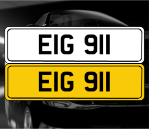 Picture of 1900 EIG 911 For Sale