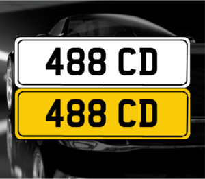 488 CD For Sale