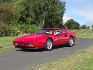 1989 Ferrari 328 GTS For Sale by Auction