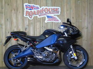 Buell 1125 R 2009 1 Private Owner & Only 335 Miles