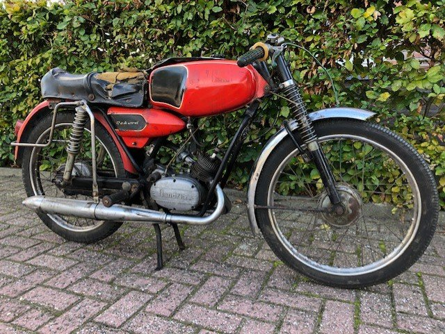 FLANDRIA RECORD 1967 For Sale (picture 5 of 6)