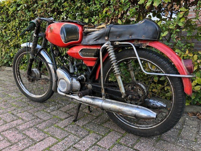 FLANDRIA RECORD 1967 For Sale (picture 6 of 6)