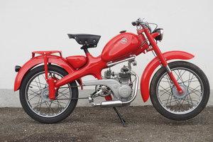 1962 Motom 48 For Sale