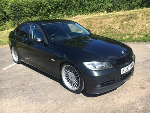 2007 ALPINA D3 CHEAPEST IN TH UK