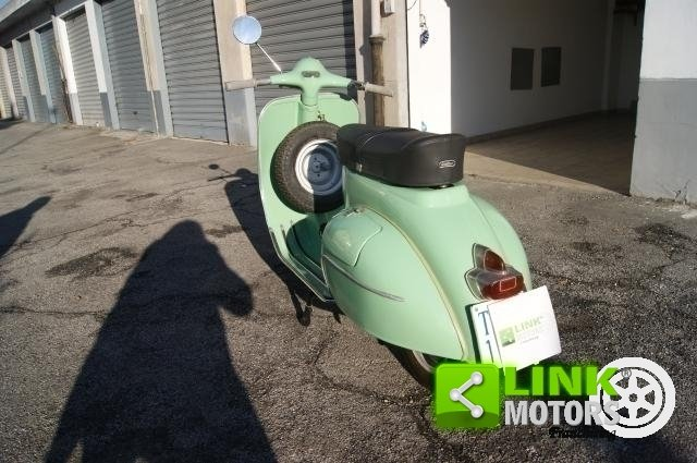 VESPA 125 VNB 3M   1962 RESTAURATA For Sale (picture 2 of 6)