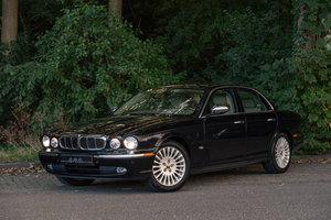 2007 JAGUAR XJ 3.5 V8 For Sale