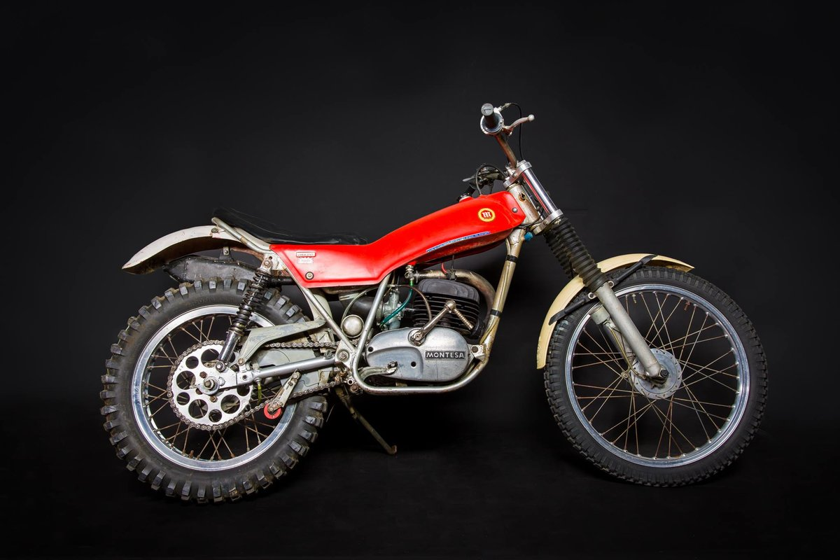 1972 Montesa Cota 247 For Sale (picture 6 of 6)