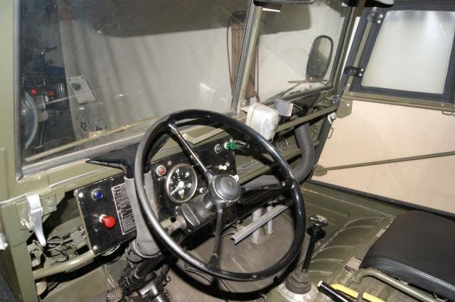 1971 STEYR PUCH 700 For Sale (picture 6 of 6)