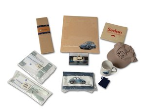Volkswagen Beetle ltima Edicin Collectibles For Sale by Auction