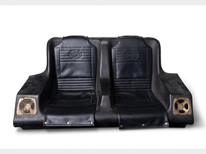 EMPI Rear Seat For Sale by Auction