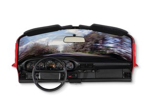 Porsche 911 Dash Display For Sale by Auction