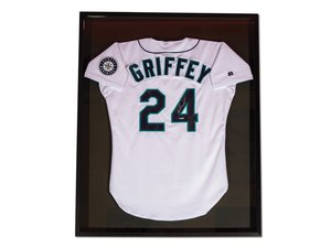 Ken Griffey Jr. Seattle Mariners Autographed Jersey For Sale by Auction
