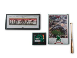 Dayton Dragons Collectibles For Sale by Auction