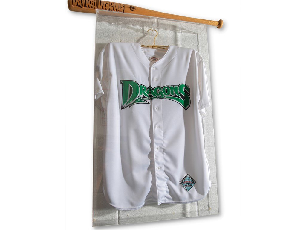 Dayton Dragons Collectibles For Sale by Auction (picture 2 of 6)