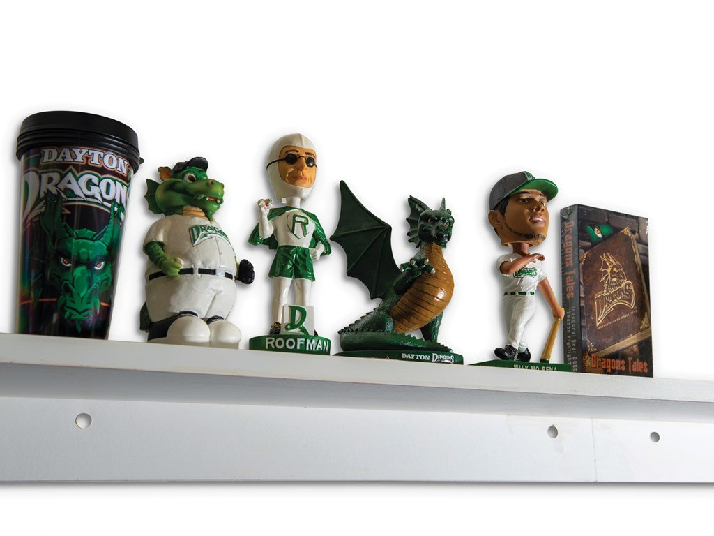 Dayton Dragons Collectibles For Sale by Auction (picture 4 of 6)