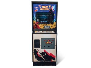 Space Invaders Arcade Game by Midway For Sale by Auction