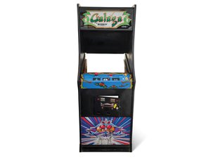 Galaga Arcade Game by Midway (Project) For Sale by Auction