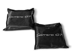 Porsche Carrera GT Service Cover For Sale by Auction